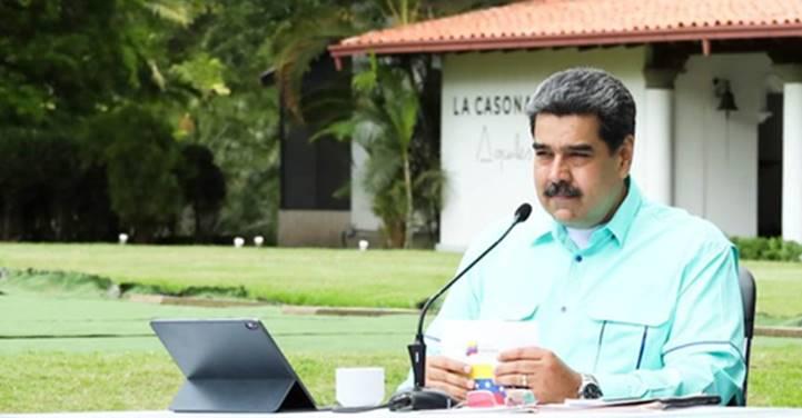 Venezuela entra nesta segunda-feira (24) em semana de flexibilização  7 + 7