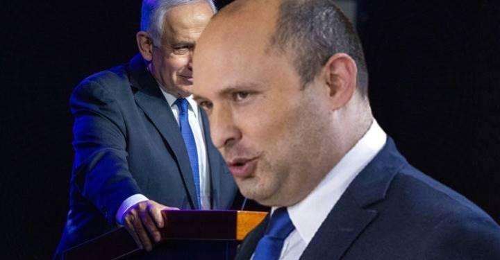 Netanyahu é afastado e Naftali Bennett assume como primeiro-ministro em Israel