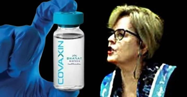 """Rosa Weber: """"Grave suspeita"""" de negociações """"pouco transparentes"""" com a Covaxin"""