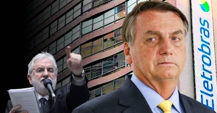 """""""Eis o governo Bolsonaro, incompetência, entreguismo e canalhice numa só pessoa"""", diz Ivan Valente"""