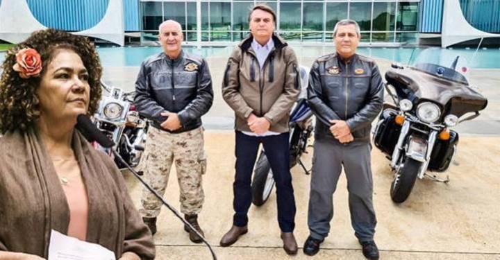 PEC para barrar militares em cargos políticos será entregue na quarta-feira (14)