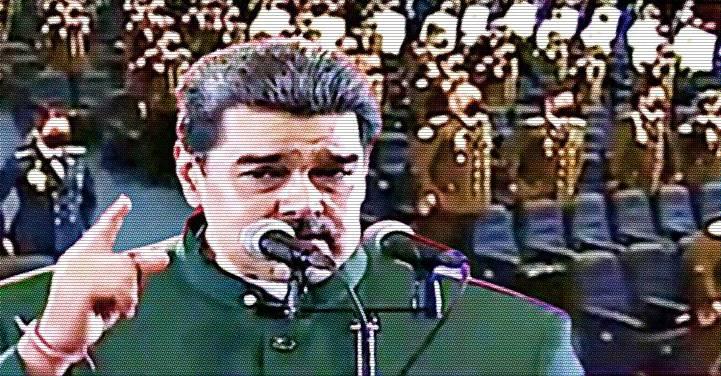 """Maduro: Diretor da CIA veio """"preparar plano"""" para """"atentar contra minha vida"""" e a de """"líderes da Venezuela"""""""
