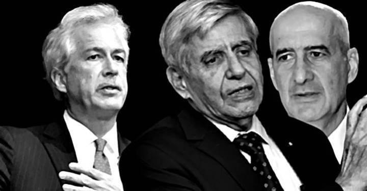 Diretor da CIA janta com ministros de Bolsonaro em encontro misterioso
