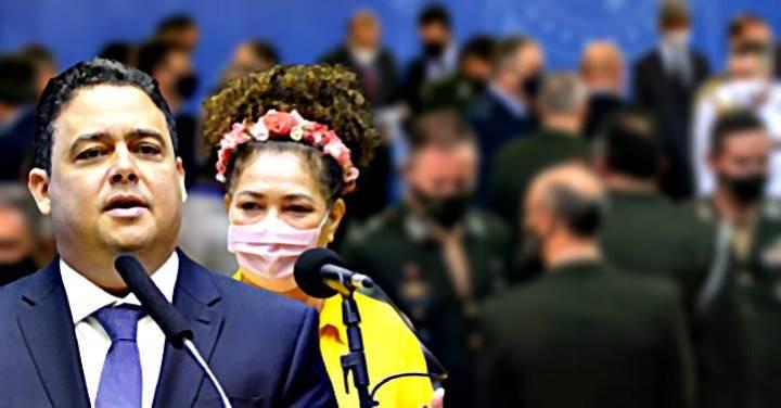 Felipe Santa Cruz manifesta apoio à 'PEC do Pazuello', contra militares da ativa no Governo