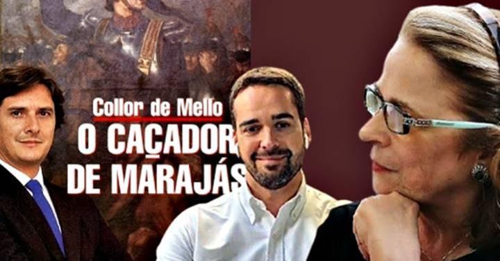 """Eduardo Leite, gay, candidato a presidente… é """"manipulação midiática"""" da Globo, alerta jornalista"""