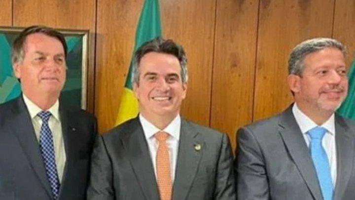 """""""O governo acabou: começou a gestão Ciro Nogueira – Arthur Lira"""", diz jornalista"""