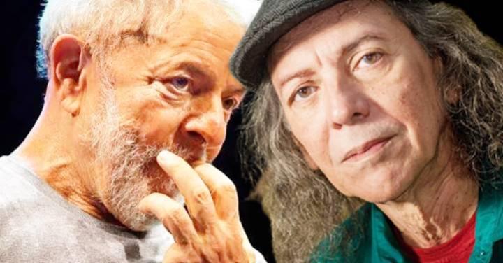 """Ednardo, autor de 'Pavão Misterioso', usa trecho da canção e faz pedido a Lula: """"Desmancha isso tudo!"""""""