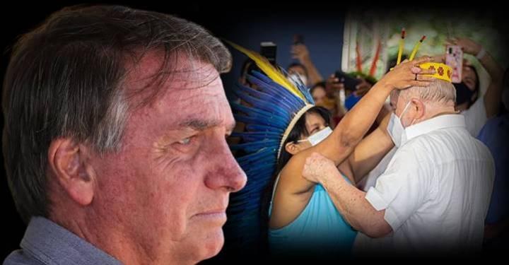 Bolsonaro pode renunciar e concorrer ao Senado para escapar da derrota para Lula e da prisão, diz site