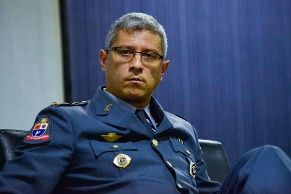 Eduardo Bolsonaro cria clima de insubordinação na PM, diz Coronel
