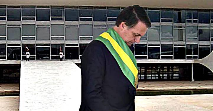TSE e STF se unem contra Bolsonaro, que pode descer a rampa do Planalto antes de 2022