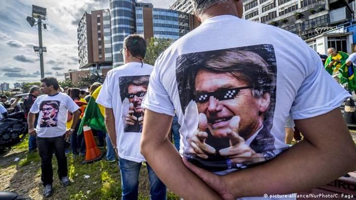 Se pobres soubessem que ricos apoiam Bolsonaro pra tirar seus direitos jamais votariam nele, diz geógrafo abrindo debate em rede social