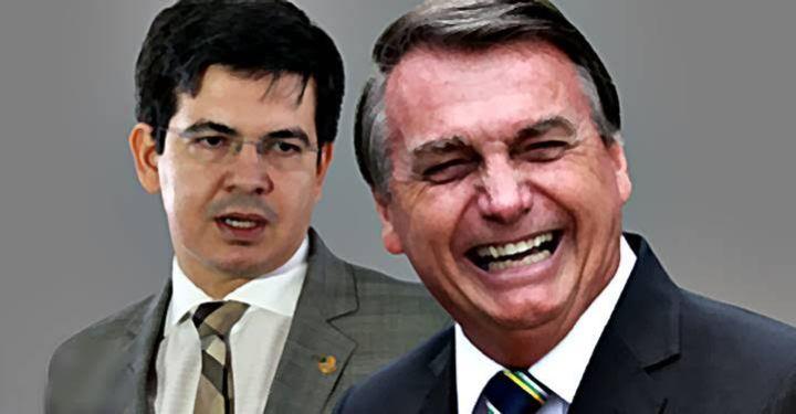 """Randolfe: """"Bolsonaro fez do Brasil o país da FOME, do RACIONAMENTO, do APAGÃO"""""""