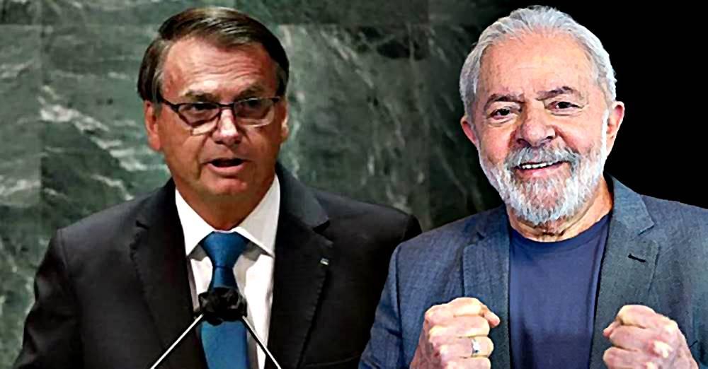 Com Lula no topo Centrão discute Bolsonaro apoiando outro nome em 2022