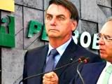 """Guedes justifica privatização porque o mundo migrará para outras energias e a Petrobras """"vai valer zero"""""""
