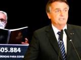 CPI aprova relatório que atribui a Bolsonaro 9 crimes e pede indiciamento de 80