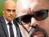 Moraes manda buscar Allan dos Santos nos EUA para a prisão e bloqueia redes sociais, contas bancárias e repasses de verba