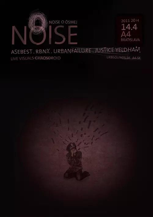 Noise o Osmej