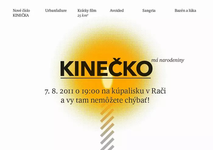 7 August :: Kinecko B Party