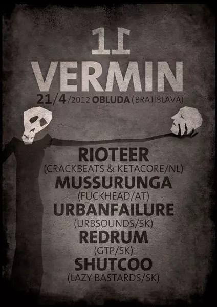 vermin IX