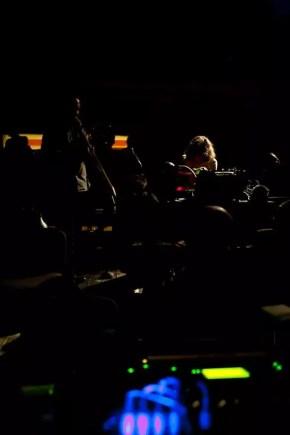 Kordik - Lucas duo at the Next Festival