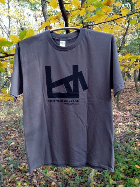 Urbanfailure – Synthesis of Error – T-shirt