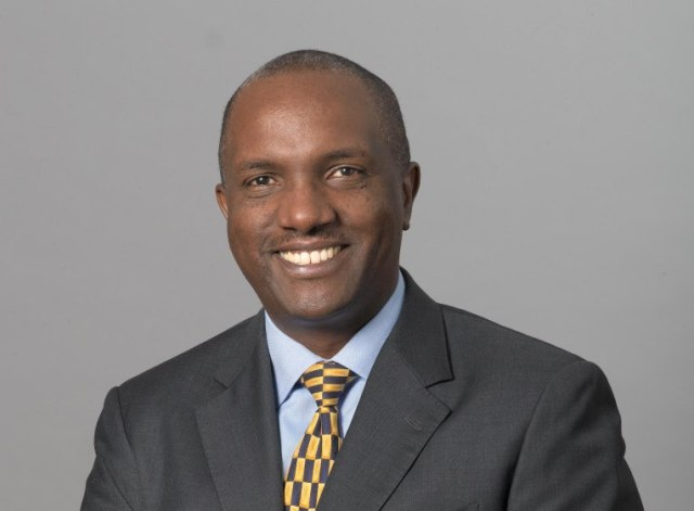 Commercial Bank of Africa CEO
