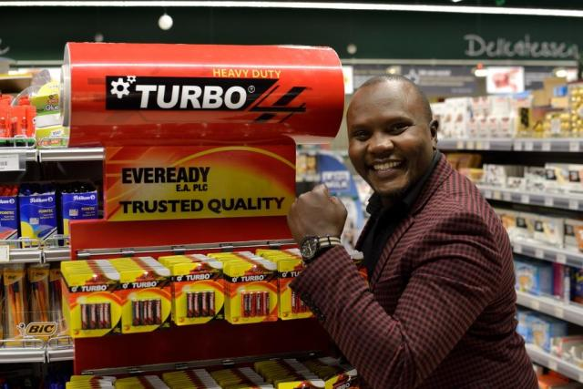 Eveready East Africa