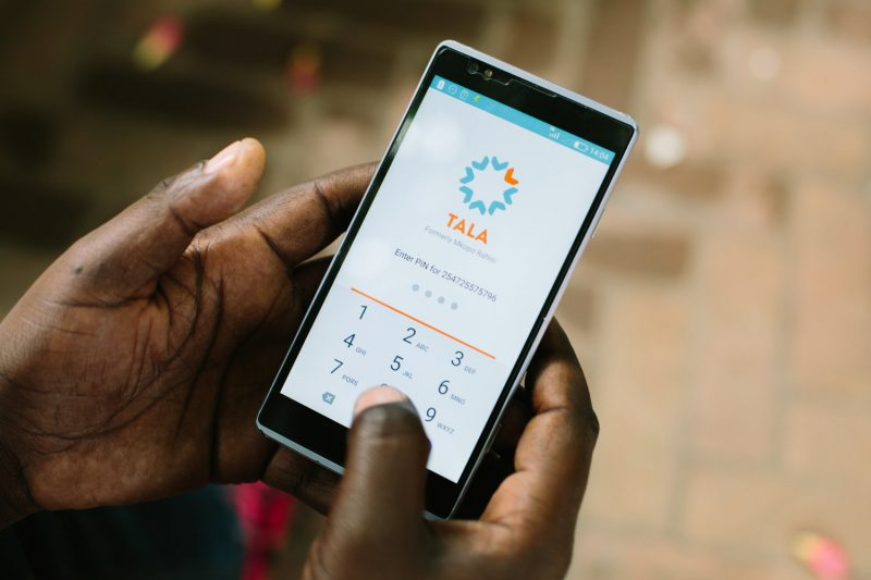 PayPal Invests An Undisclosed Amount In Mobile Loans Service Tala