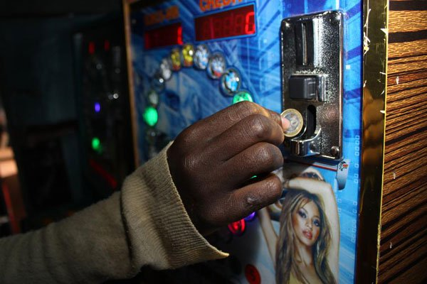 Kenyan Youths on Betting