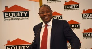 Equity Appoints New MD