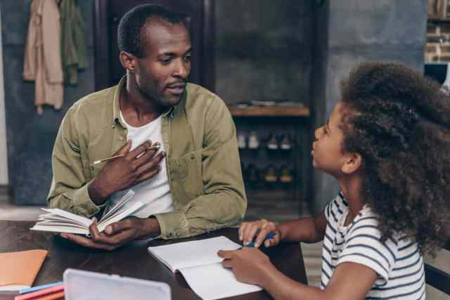 Image result for kenyan parents and student