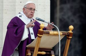Pope Abandons his envoy over sexual assault