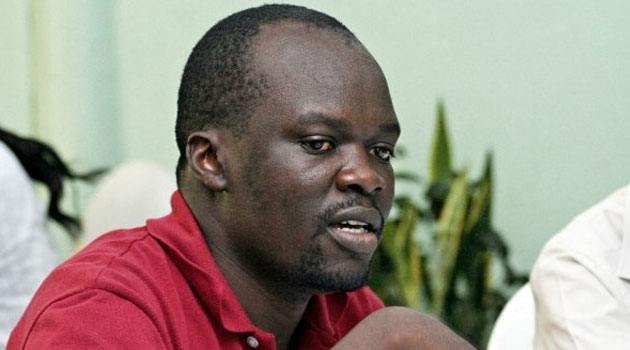 Controversial Anti Terrorsism law, catching up with blogger Alai
