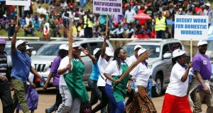 Domestic Workers union
