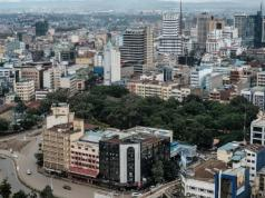 Nairobi County New Taxes