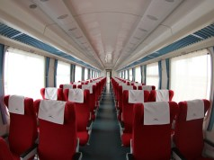 SGR Ticket cancellation and Rescheduling