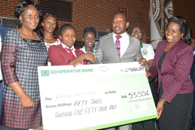 Bursaries for needy students