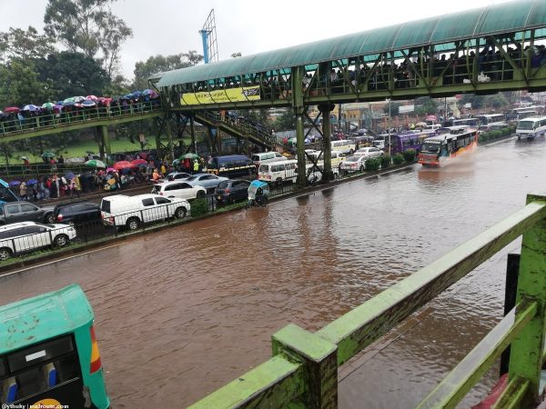 How to survive the heavy rains