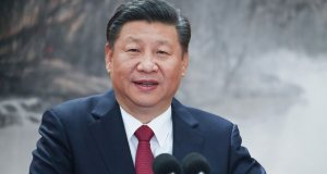 Chine Threat to Human Rights