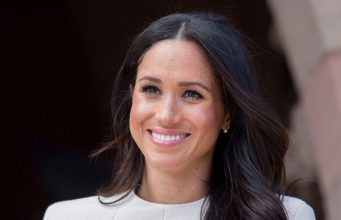 Duchess Of Sussex Royal Split