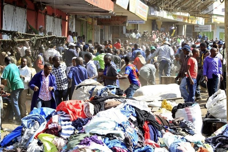 Mitumba Businesses to be Slapped With Higher Taxes in New EAC Proposal
