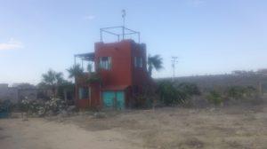 Home in Todos Santos