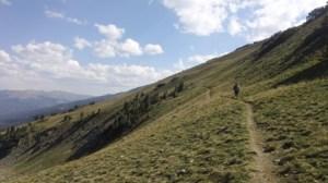 Colorado Trail, CT, Breckenridge hiking, Ten Mile Range Colorado, CDT, Continental Divide Trail