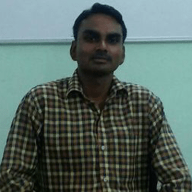 Yogesh Saini