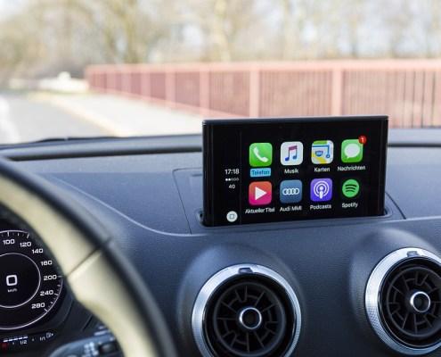 Apple Carplay Apps
