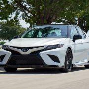 Toyota 2020 Camry