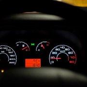 Car Dashboard Symbols and Signs