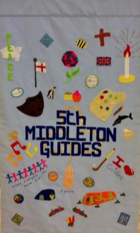 5th Middleton Guides