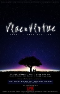 Vice and Virtue 2011