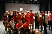 CSA Eboard and Crew